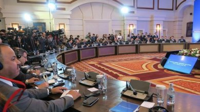 Photo of الإلتزام بوحدة سوريا ومواصلة مكافحة الإرهاب .. نتائج الجولة العاشرة من محادثات أستانا
