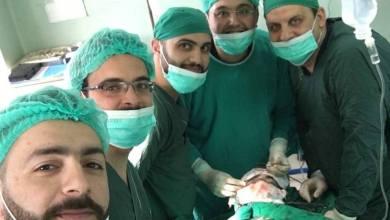 Photo of لأول مرة في سوريا .. مشفى الباسل في طرطوس ينجح بإعادة تصنيع بلعوم لمريضة في الـ 45 من عمرها