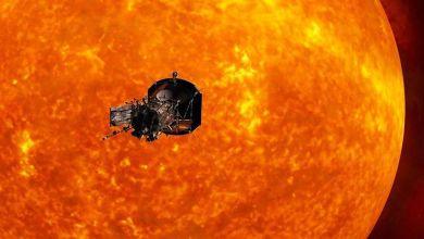 """Photo of """"ناسا"""" تطلق مركبة فضائية إلى حدود الشمس"""