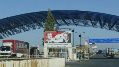 "Photo of الأردن ""تتدلل"": لسنا مستعدين لفتح معبر نصيب وننتظر طلباً من الحكومة السورية"