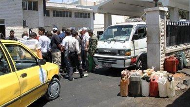 "Photo of أزمة البنزين في اللاذقية ""مفتعلة"" … وإغلاق محطتي ""الملك وممنون"" وإنذار ""عنتر"""