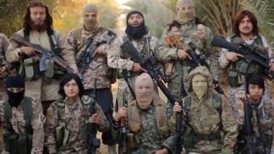 """Photo of المبعوث الصيني لسوريا: لا نعرف عدد """"الايغور"""" المقاتلين في سوريا"""