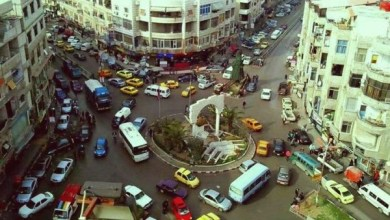 "Photo of مثقفو جرمانا بريف دمشق يطالبون بمركز ثقافي ""محترم"" لمدينتهم"