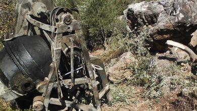 Photo of وفاة ثلاثة أشخاص وإصابة سبعة بحادث سير على طريق طرطوس القدموس