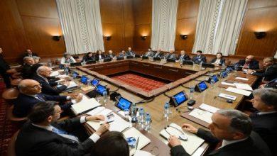 Photo of الخارجية التركية: الاتفاق المبدئي على قوائم المرشحين لعضوية اللجنة الدستورية في سوريا