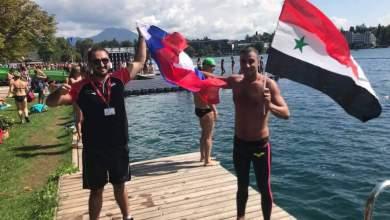 Photo of فراس معلا يحرز ذهبية بطولة أوروبا للسباحة 5 كم ممثلاً لروسيا