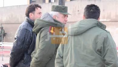 Photo of الداخلية: العميد حسين جمعة رئيساً لفرع الأمن الجنائي في اللاذقية بدلاً من حمص