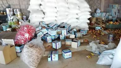 Photo of الحشرات تغزو معملاً لصناعة البسكويت وشوكولا الأطفال في اللاذقية