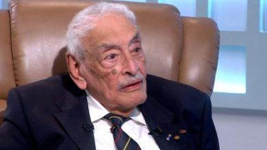 Photo of وفاة الفنان المصري جميل راتب عن عمر يناهز 91 عاماً