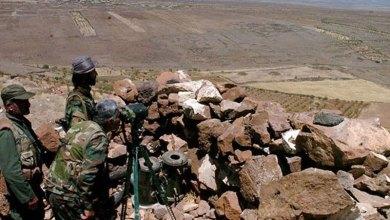 """Photo of مقتل 10 قناصين لـ """"داعش"""" على يد الجيش العربي السوري في تلول الصفا"""
