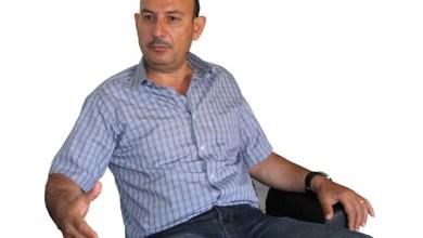 Photo of رئيس نادي الجيش لتلفزيون الخبر: الحكم لم يلغِ ضربة الجزاء ضد نادي حطين