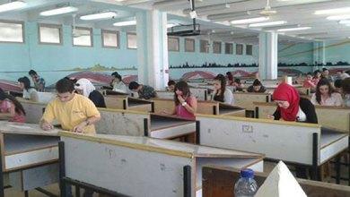 Photo of الامتحان الوطني الموحد يؤخر تخرج أكثر من 100 طالب عمارة في جامعة تشرين