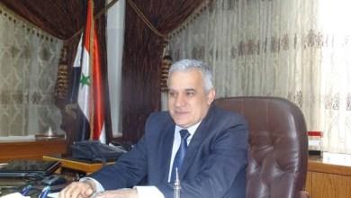 Photo of وزير الاتصالات لتلفزيون الخبر: أكثر من ثلاثة ملايين مشترك بالإنترنت في سوريا حالياً