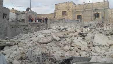 """Photo of انهيارات الأبنية في حلب مستمرة للعام الثالث.. 29 ضحية خلال العام والـ 16 لجنة سلامة """"ع سلامتهون"""""""