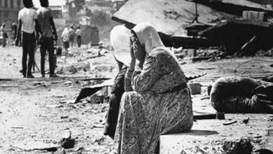 "Photo of مأساة ""صبرا وشاتيلا"" .. 38 عاماً و""تطبيعات"""