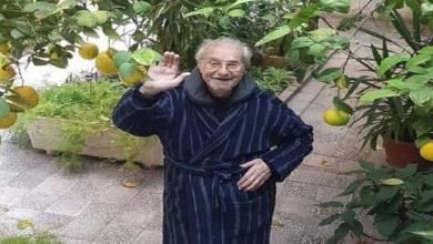 Photo of وفاة الأديب السوري فاضل السباعي عن عمر 91 عاماً