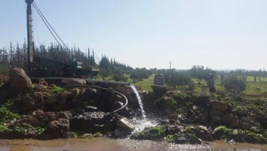 Photo of بلدة في درعا بلا مياه منذ شهر وسكانها يعيشون تحت رحمة التجار