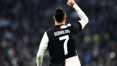 "Photo of رونالدو يتوج بجائزة أفضل لاعب في ""الكالتشيو"" خلال تشرين الثاني"