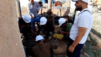 Photo of تفاقم أزمة انقطاع المياه عن الحسكة.. وخبير جيولوجي يقترح حلولاً للأزمة