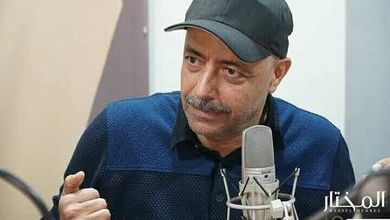 "Photo of قاسم ملحو: الفنان يجب أن يكون قريباً من هموم الناس..ولو كان يزن السيد شريراً ""لغسلته ومشطته"""