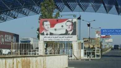 """Photo of الأردن يسمح للشاحنات والبرادات السورية بالدخول """"ترانزيت"""""""