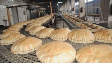 """Photo of مدير التجارة الداخلية في حلب: الخبز على """"الذكية"""" بدءاً من الخميس"""