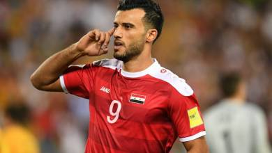 Photo of عمر السومة يتوج بجائزة أفضل لاعب في الدوري السعودي عن الشهر الماضي