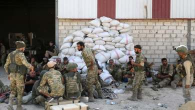 Photo of أرمينيا ترفض تسليم أو تبادل اثنين من المرتزقة السوريين