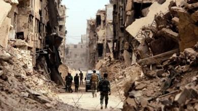 Photo of 530 مليار دولار خسائر الاقتصاد السوري منذ بداية الحرب