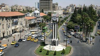 Photo of شرطي يلقي القبض بمفرده على لصي كابلات كهربائية في حمص