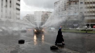 "Photo of كورونا في سوريا..هكذا كانت مسيرة ""الضيف الثقيل"" في 2020"