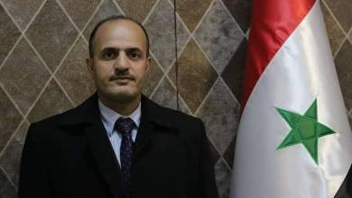 Photo of العقيد زكريا قناة: الحكام يرجونني ألا يقودوا مباريات في الدوري السوري