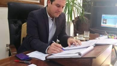 "Photo of مدير ""سادكوب"" في اللاذقية: اقتراح ""رسائل المازوت"" قيد الدراسة"
