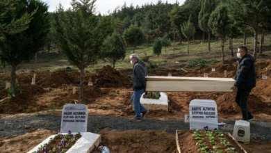 Photo of تركيا تمنع دفن اللاجئين السوريين في لواء اسكندرون المحتل