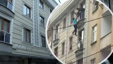 Photo of شاب سوري ينقذ تركياً حاول الانتحار في إسطنبول