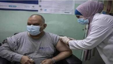 Photo of الأردن يبدأ تلقيح اللاجئين السوريين ضد فيروس كورونا