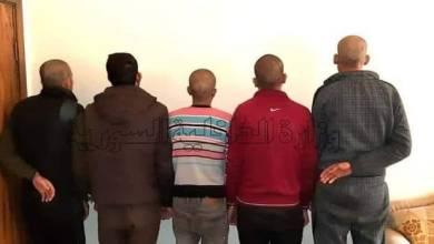 Photo of شرطة ديرالزور تلقي القبض على عصابة تمتهن السرقة وتعاطي وترويج المخدرات