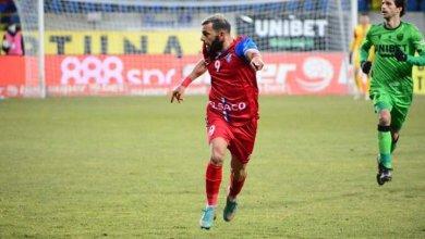 "Photo of سجل هدف الفوز.. المواس يقود ""بوتوشاني"" للانتصار"