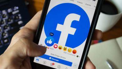 """Photo of """"فيسبوك"""" تغلق أكثر من 1000 حساب مزيف خلال آذار الماضي"""