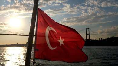 Photo of اعتقال 10ضباط متقاعدين في تركيا بسبب بيان ينتقد مشروعاً لأردوغان