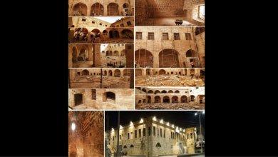 Photo of تحويل سرايا جبلة إلى متحف