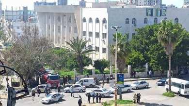 Photo of إخماد حريق اندلع في كافتيريا القصر العدلي بطرطوس