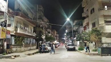"Photo of جبلة تستبدل أضواء شوراعها ب""الليدات"""