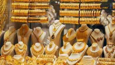 Photo of الذهب ينخفض 10 آلاف ليرة خلال يومين