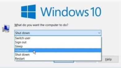 """Photo of """"ويندوز 10"""" من """"مايكروسوفت"""" يفقد ميزة الجدول الزمني"""