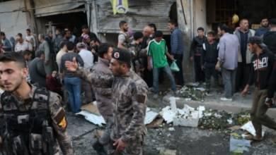 "Photo of اغتيال عنصرين من ما يُسمّى ""الشرطة الحرّة"" و ""شرطة عفرين"" بريف حلب"