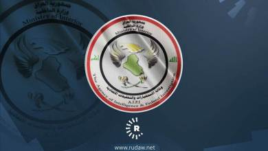 "Photo of قادمان من سوريا.. العراق يقبض على ""أمين صندوق الزكاة"" ومسؤول غنائم ""داعش"""