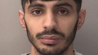 Photo of إدانة عراقي قتل امرأة وقطعها بعد لقاء جنسي في بريطانيا