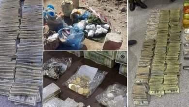"""Photo of العثور على """"كنز"""" استولى عليه """"داعش"""" خلال سيطرته على الموصل"""