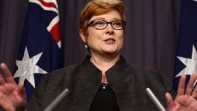 Photo of أستراليا تلغي اتفاقية بمجال التعليم مع سوريا وإيران والصين